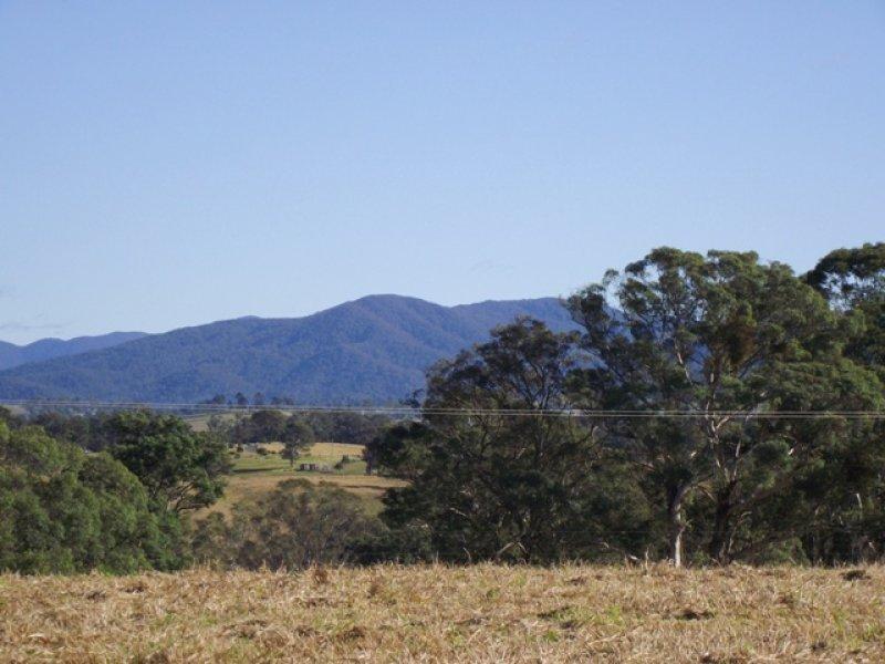 228 Field Buckets Road, Quaama, NSW 2550
