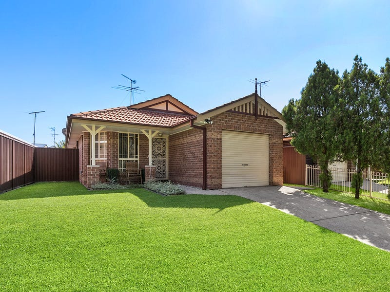 10A Peter Place, Bligh Park, NSW 2756