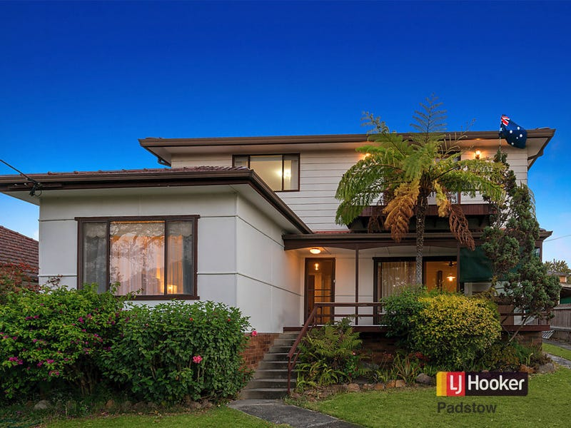 3 Clancy Street, Padstow Heights, NSW 2211