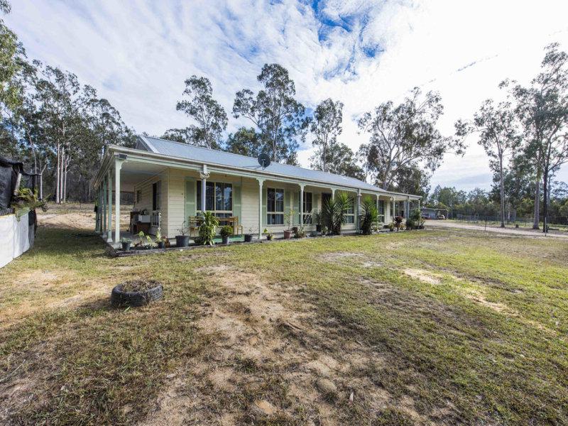371 Florda Red Drive, Lanitza, NSW 2460