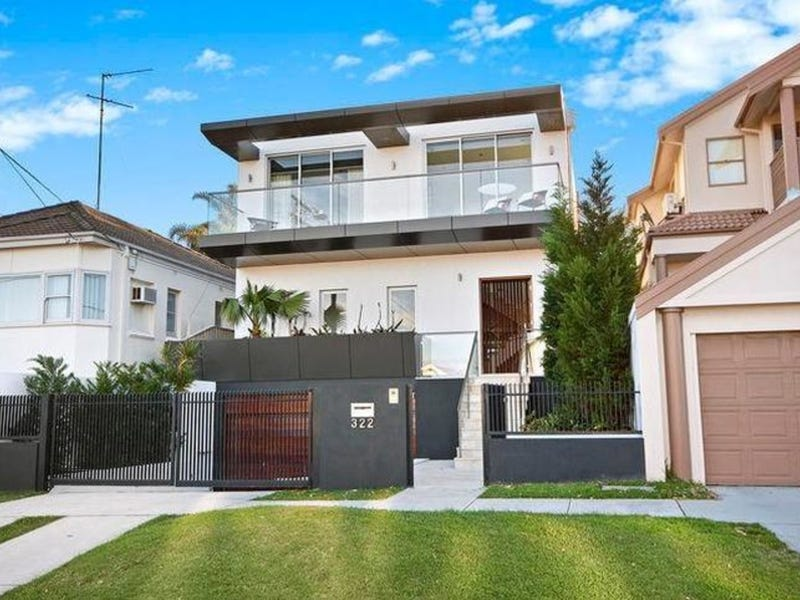 322 Military Road, Vaucluse, NSW 2030