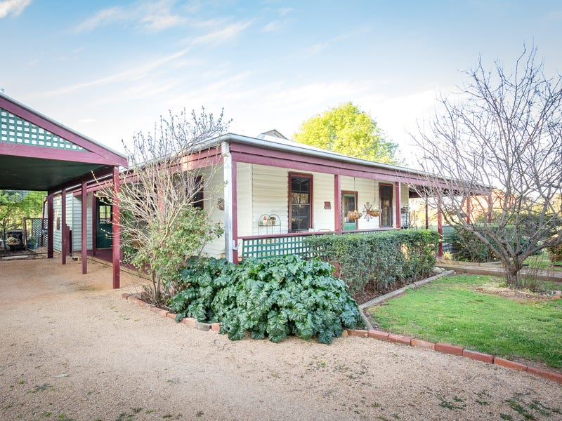 24 Mary Street, Dookie, Vic 3646