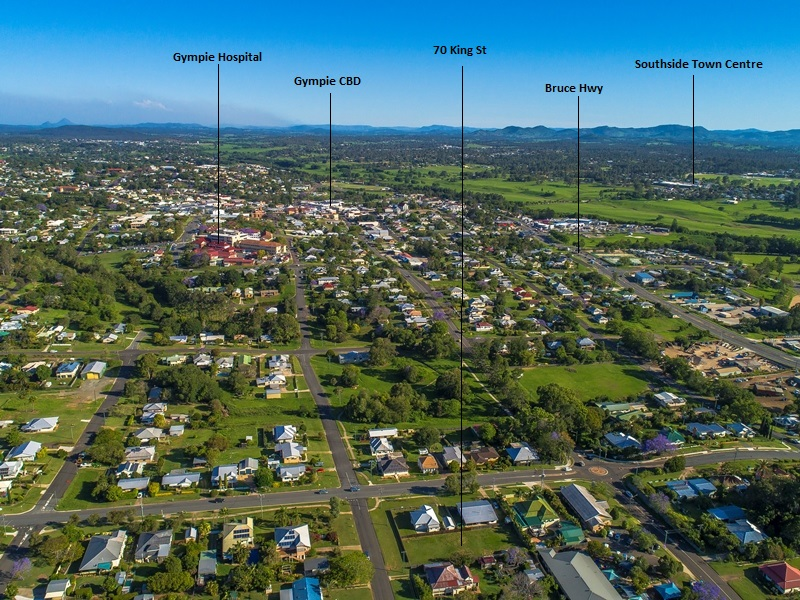70 King Street, Gympie, Qld 4570