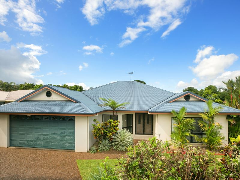 11 Melville Close Mount Sheridan Qld 4868