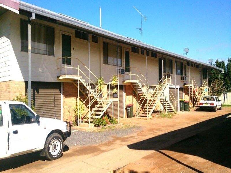 8/5 Delaney Avenue, Narrabri, NSW 2390