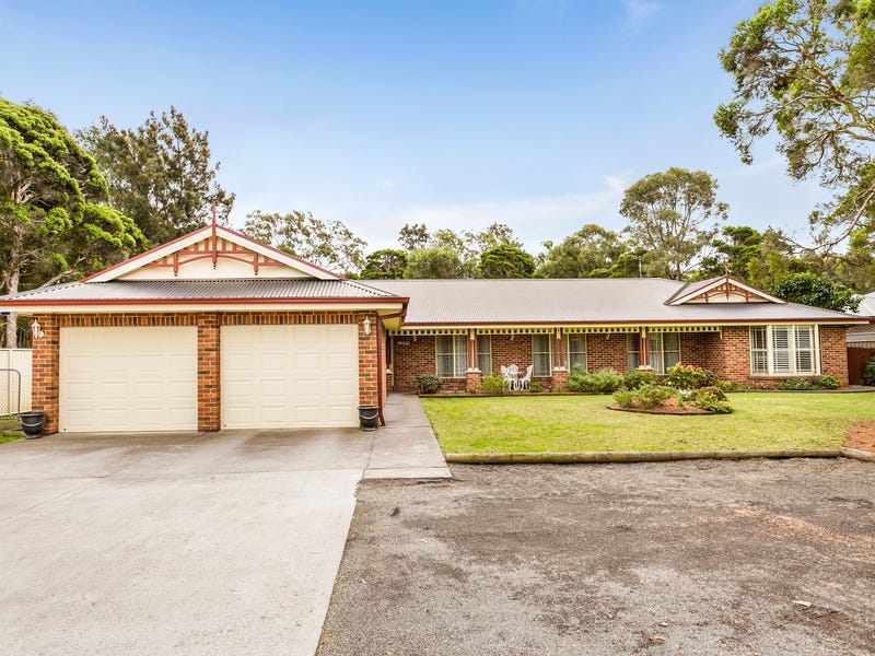 46 Station Road, Albion Park Rail, NSW 2527