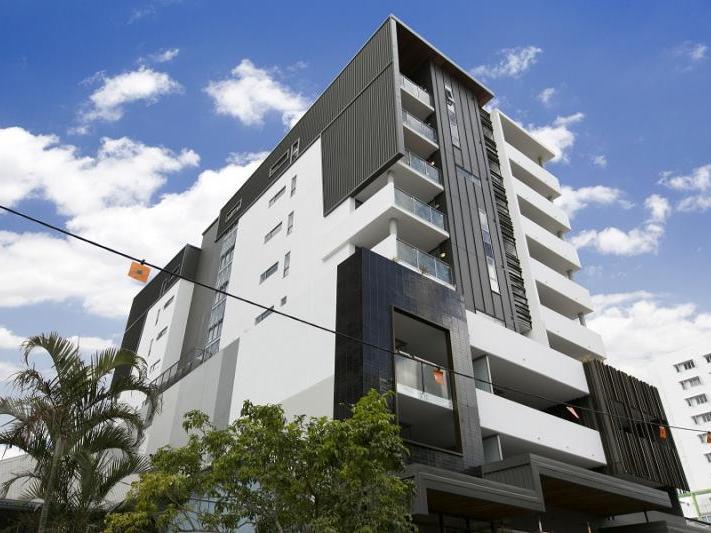 203/46 Manning Street, South Brisbane