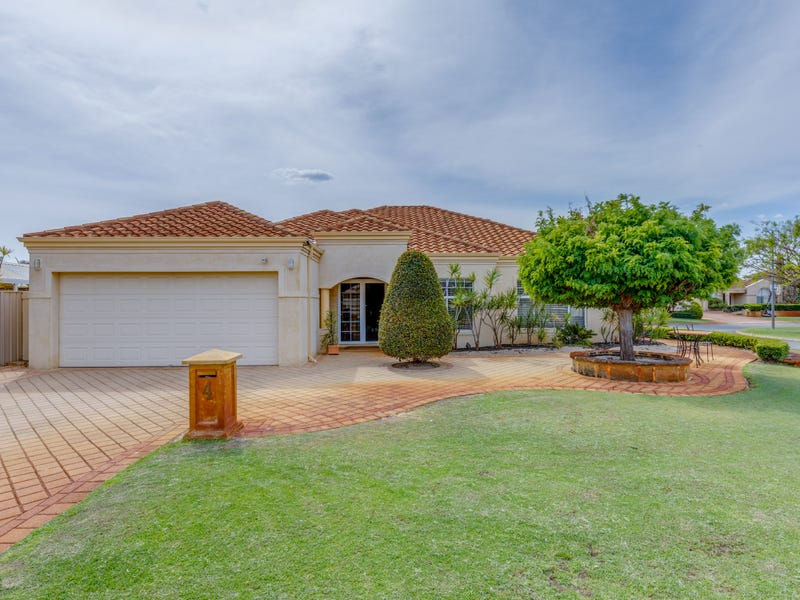 4 Baychester Circle, Canning Vale