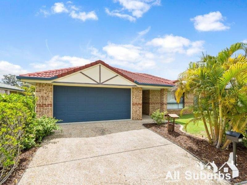 18 Meadowbrook Drive, Meadowbrook, Qld 4131