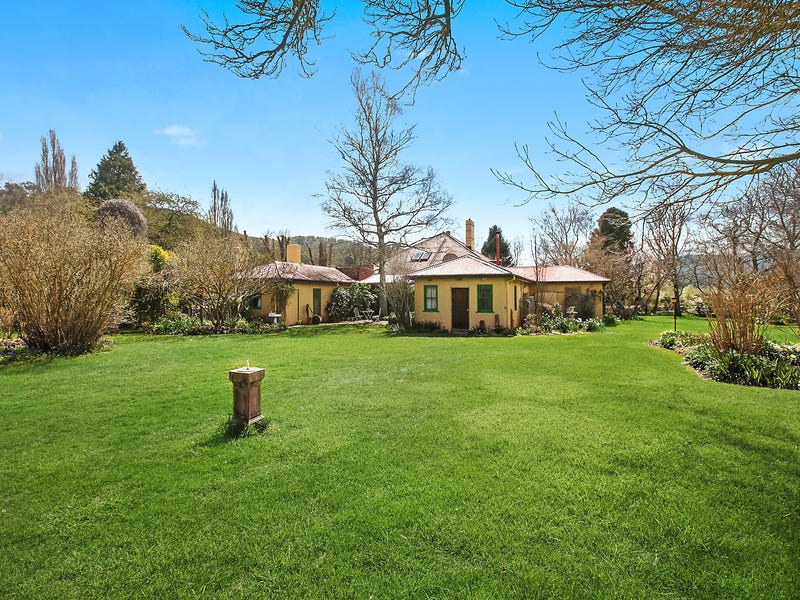 308 Brindabella Valley Road, Brindabella, NSW 2611