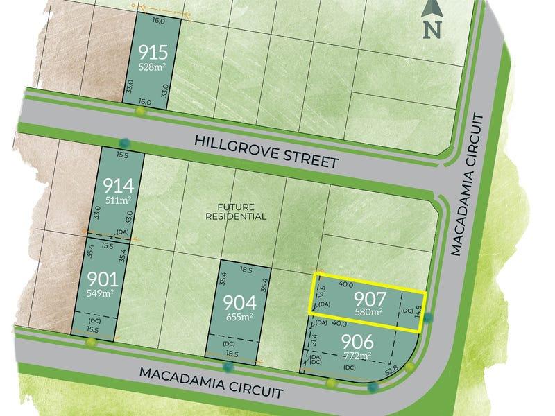907 Macadamia Circuit, Medowie, NSW 2318