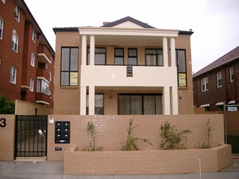 3/293 Maroubra Road, Maroubra, NSW 2035