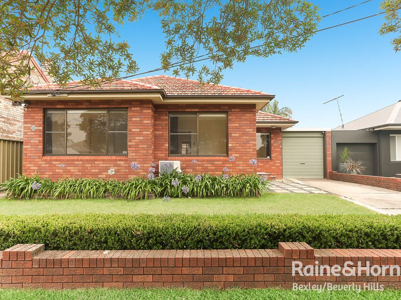 14 Lloyd Street, Bexley, NSW 2207