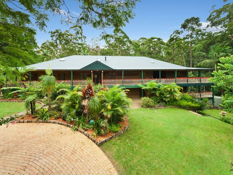 3073 Old Gympie Road, Mount Mellum, Qld 4550