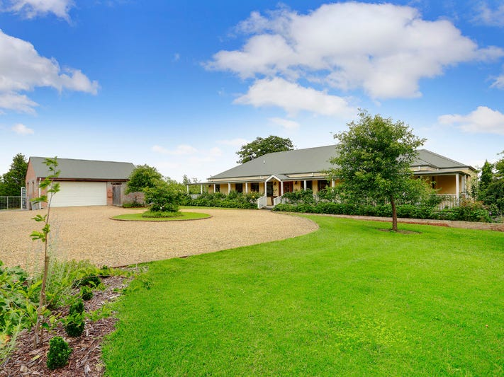 40 Handleys Lane, Mittagong, NSW 2575