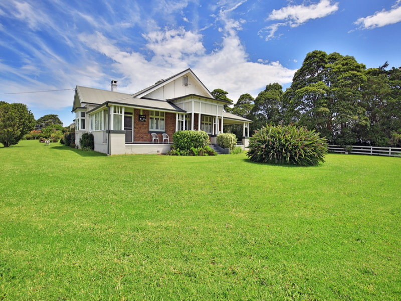 168A Mayfield Road, Brundee, NSW 2540