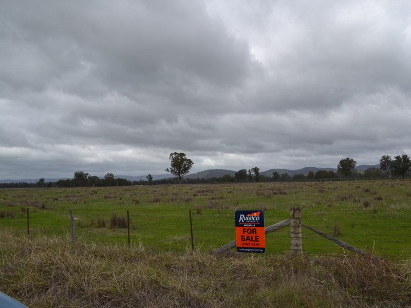 CA 41A & 42A Cnr Roach & Cook Rd, Warrenbayne, Vic 3670