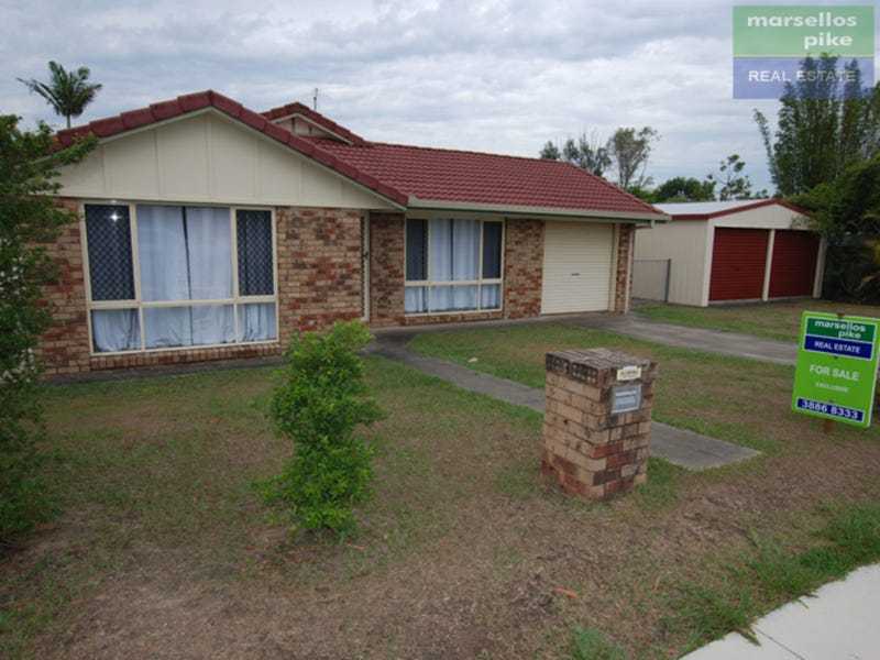 53 Rossini Street, Burpengary, Qld 4505