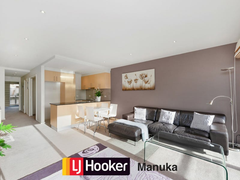 43/219A Northbourne Avenue, Turner, ACT 2612