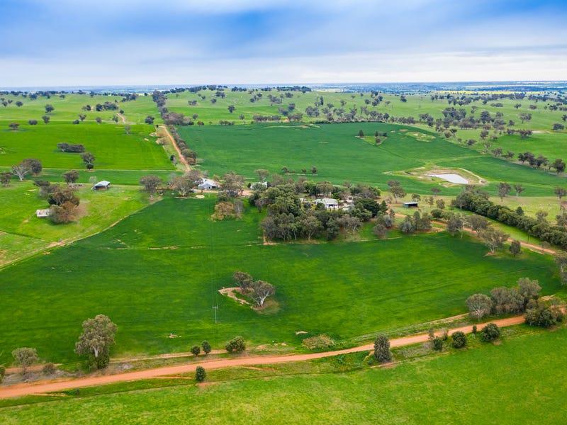 'MULLEMBLAH' 254 Mullemblah Road, Alma Park, NSW 2659