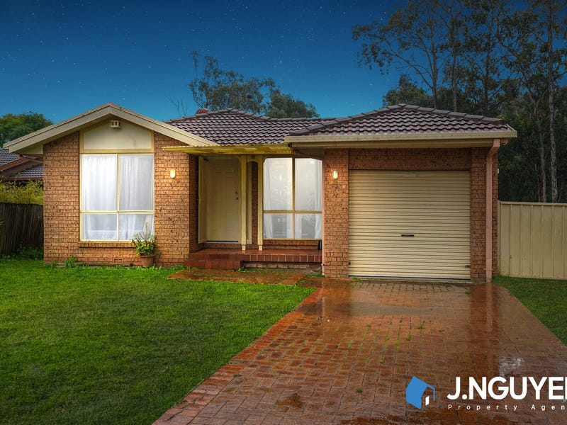 32 Naretha Lane, Green Valley, NSW 2168