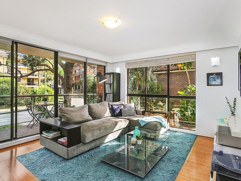 8/123 Carrington Road, Coogee, NSW 2034