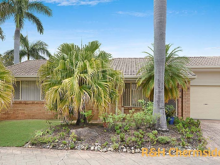 33/18 Spano St, Zillmere, Qld 4034