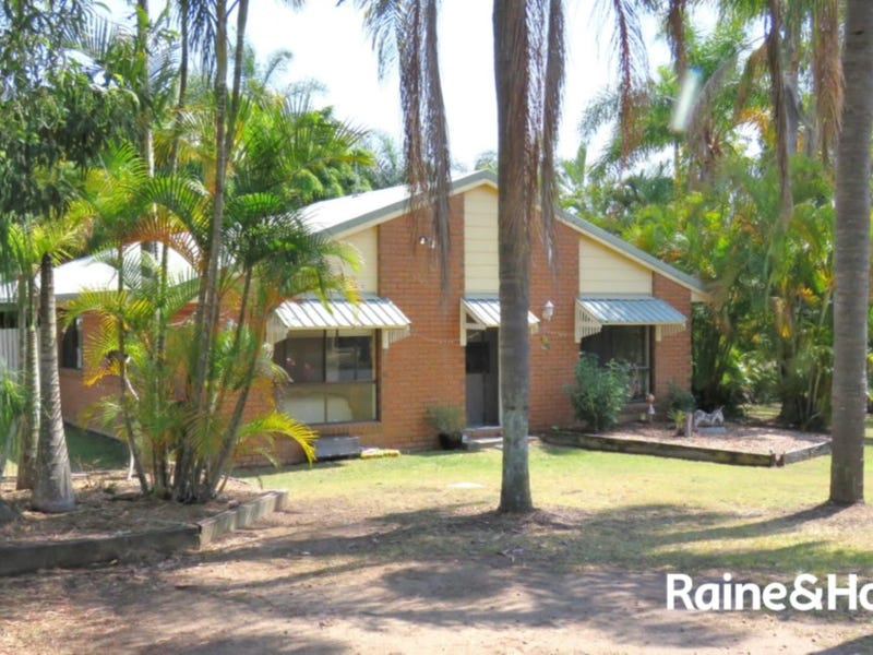 46 Ferrier Road, Narangba, Qld 4504