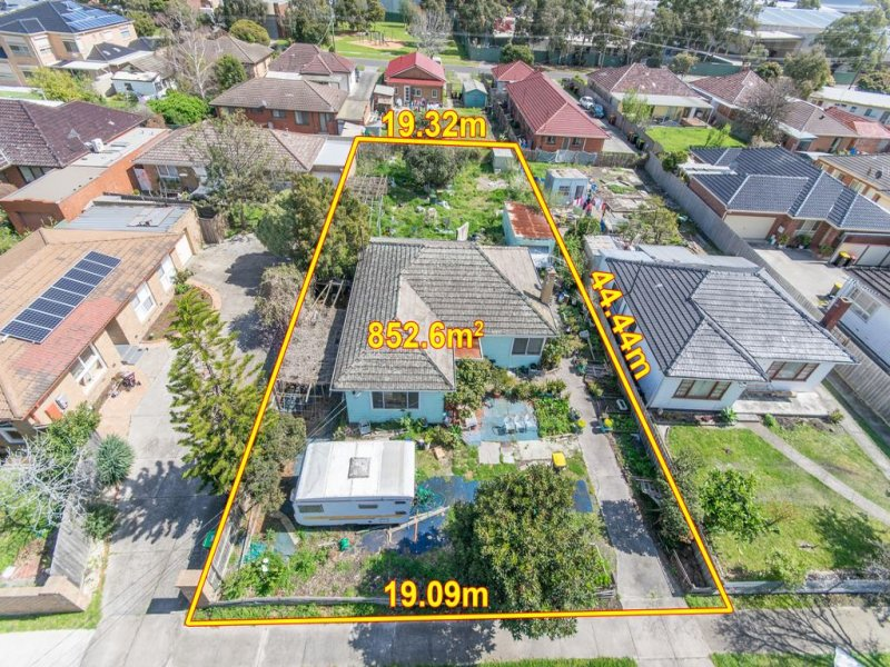 6 Princess Avenue, Springvale, Vic 3171