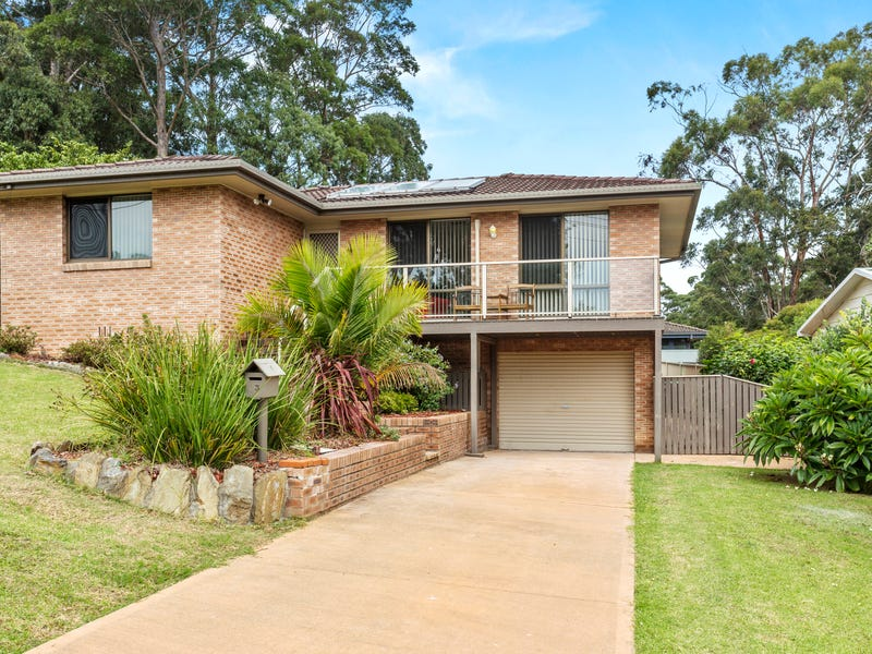 3 Hillview Place, Sunshine Bay, NSW 2536