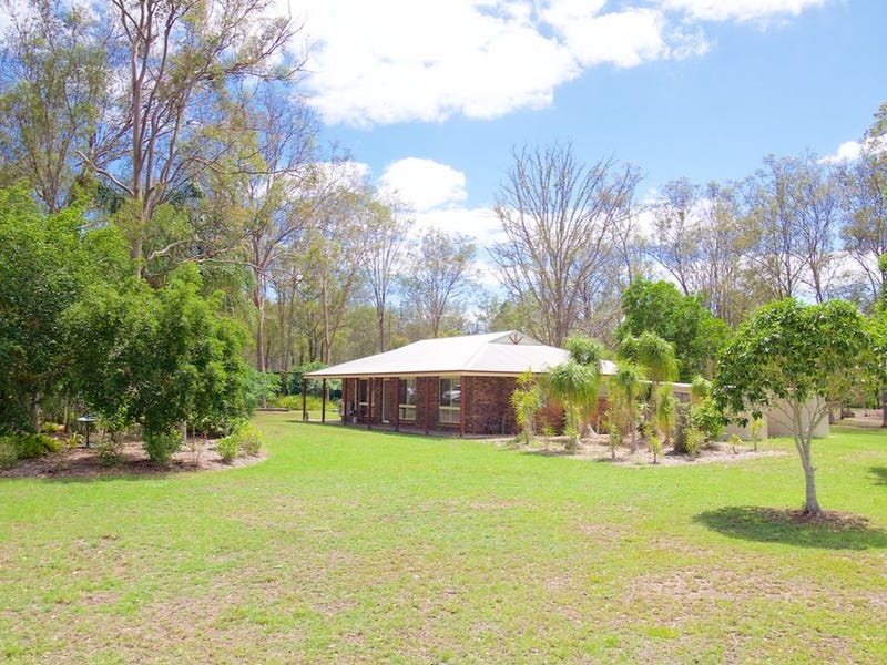 41 Gutteridge Road, Coominya, Qld 4311