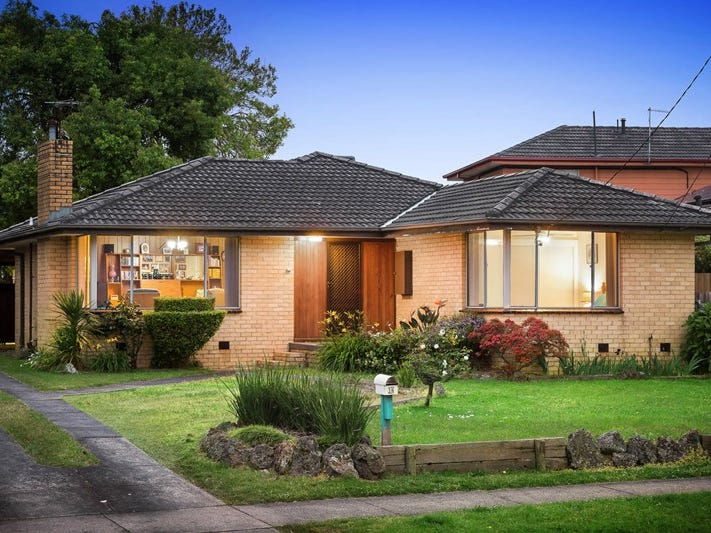 16 Orange Grove, Bayswater, Vic 3153