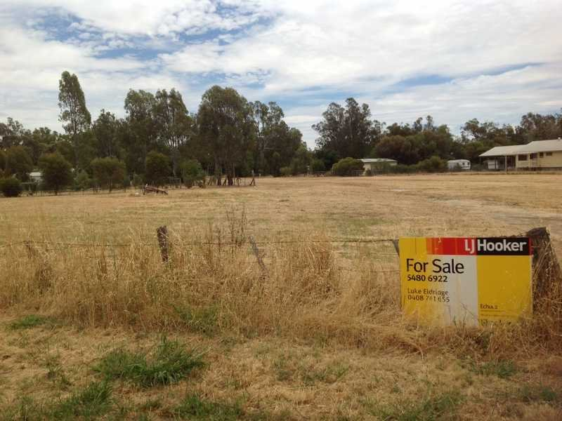 lot 1 Barmah Bridge Rd, Barmah, Vic 3639