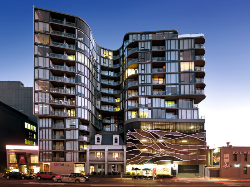 1212 338 Kings Way South Melbourne Vic 3205 Save Apartment