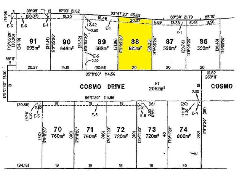 L88 Cosmo Drive, Cobram, Vic 3644
