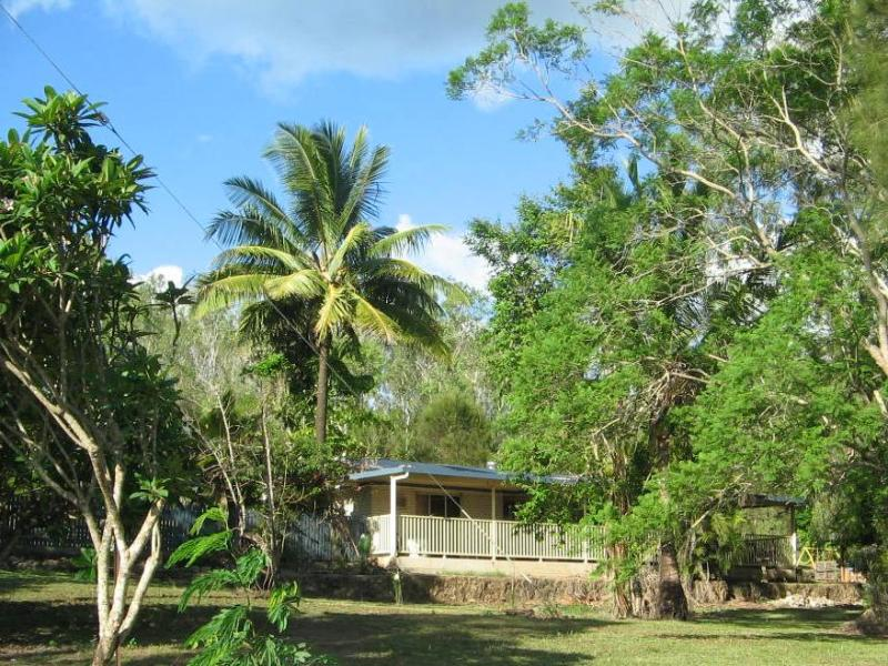 33 ASHTON ROAD, Gregory River, Qld 4800