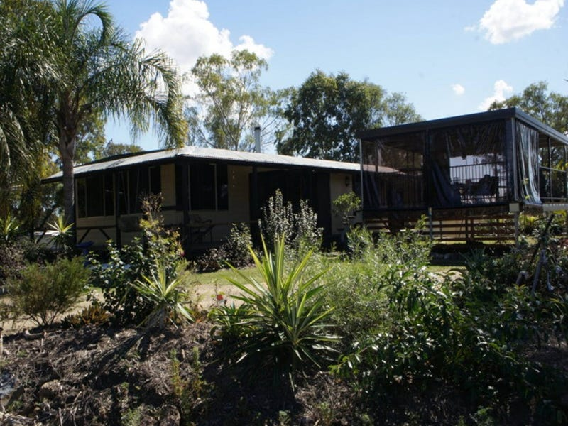 32 Pink Lily Road, Alton Downs, Qld 4702