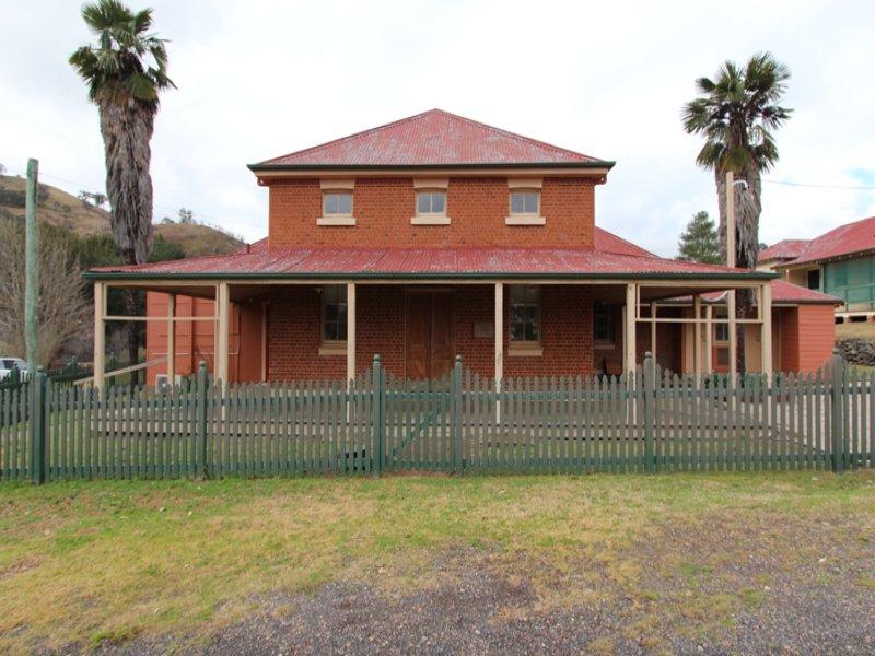 1 Davis Street, Sofala, NSW 2795