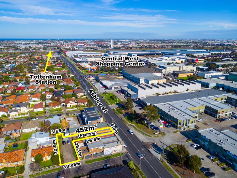 82B Ashley Street, West Footscray