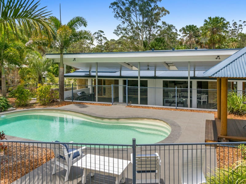 6 Jaggers Court, Tinbeerwah, Qld 4563