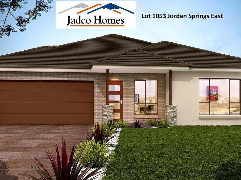 Lot 1053 ROAD 60, Jordan Springs