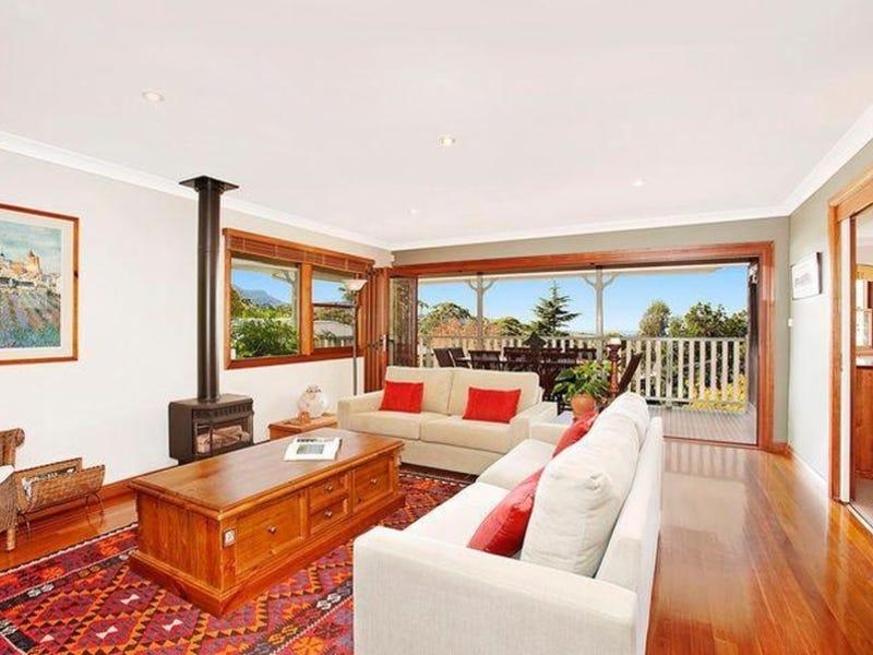 14 Cudgee Crescent, Mount Kembla, NSW 2526