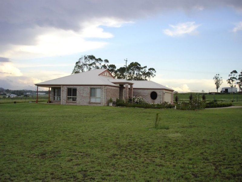180 Steger Road, Charlton, Qld 4350