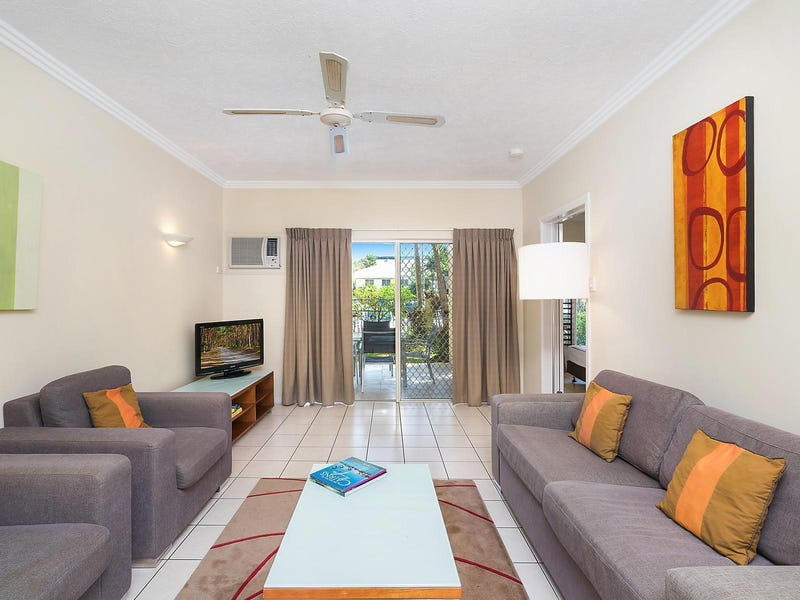 3/234A Grafton Street, Cairns North, Qld 4870