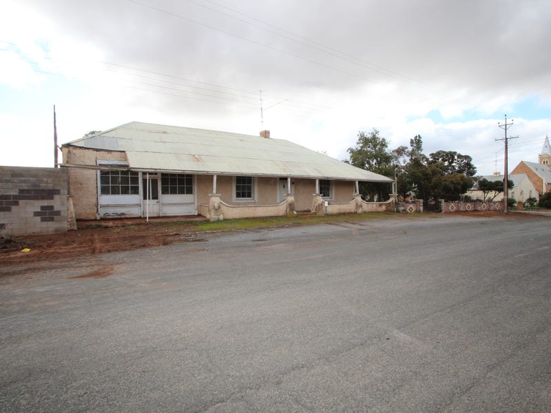 Lot 751 Bank Road, Sedan, SA 5353