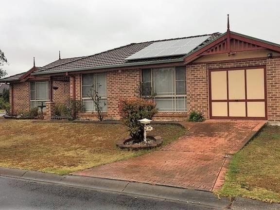 19 Drysdale Crescent, Plumpton, NSW 2761