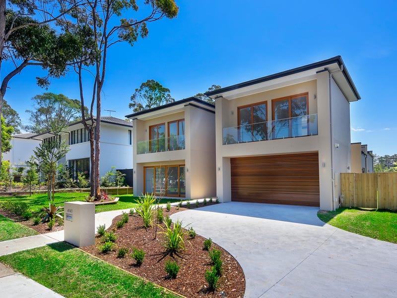 416B Bobbin Head Road, North Turramurra, NSW 2074