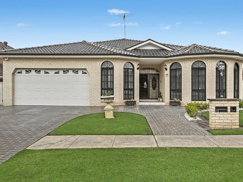 42 Dalbertis Street, Abbotsbury, NSW 2176