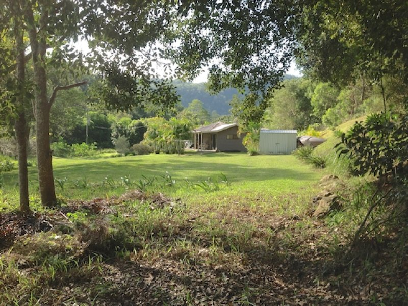 Address available on request, Eungella, NSW 2484