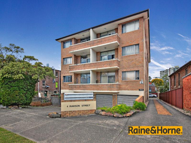 3/4 Rawson Street, Rockdale, NSW 2216